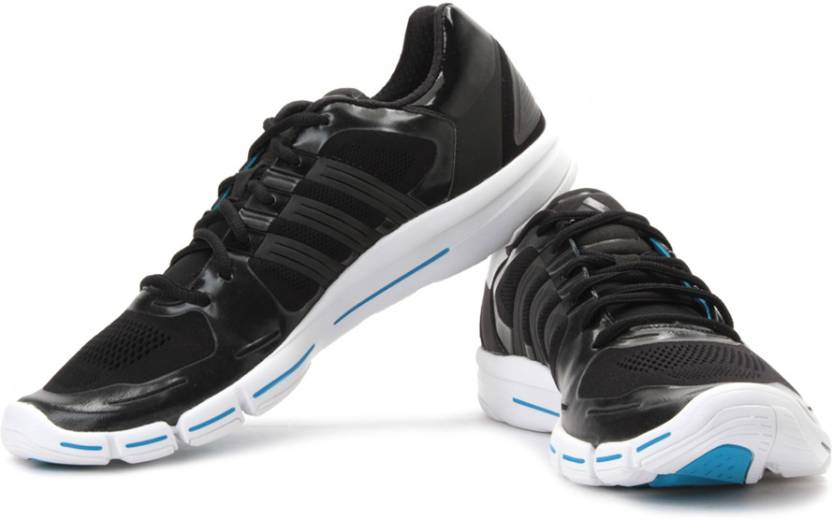 ADIDAS Adipure 360.2 M Training Shoes For Men - Buy Black Color ... 2167b21ba