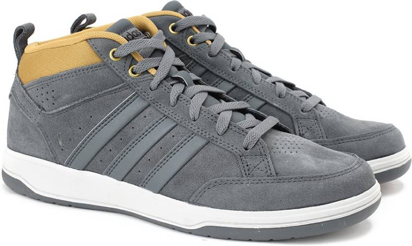 45ccaa010a3 ADIDAS NEO ORACLE VI MID Mid Ankle Sneakers For Men - Buy ONIX ONIX ...