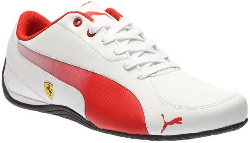 Puma Ferrari Drift Cat 5 SF H2T Motorsport Shoes For Men - Buy Puma ... 303c01463