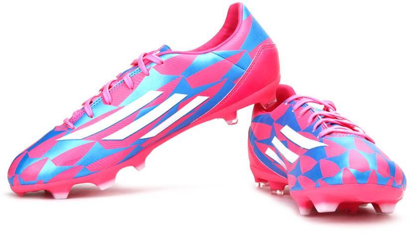 c96a2c4a1ef28 ADIDAS F10 FG Soccer Shoes For Men