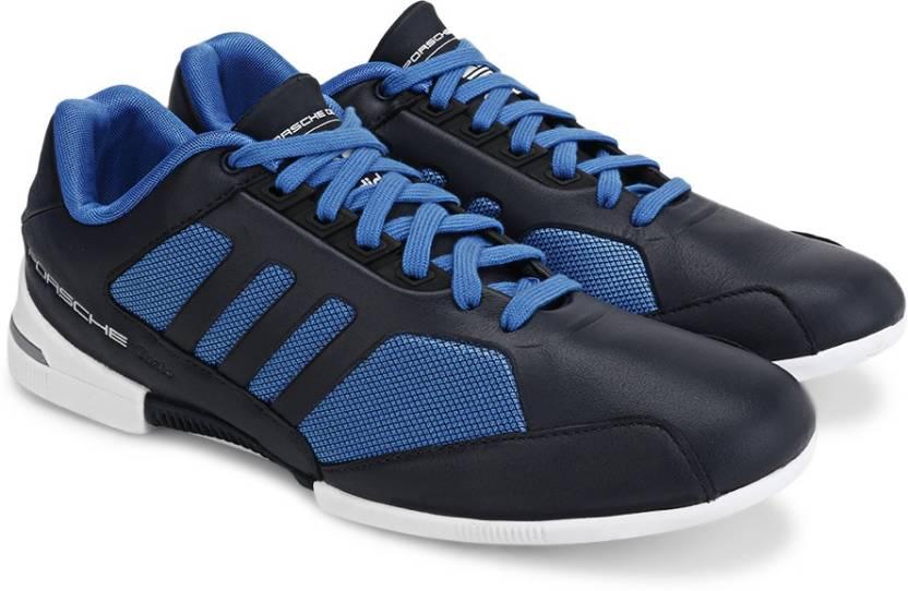 7bef681b976d ADIDAS ORIGINALS PORSCHE TURBO 1.1 Sneakers For Men - Buy Blue Color ...