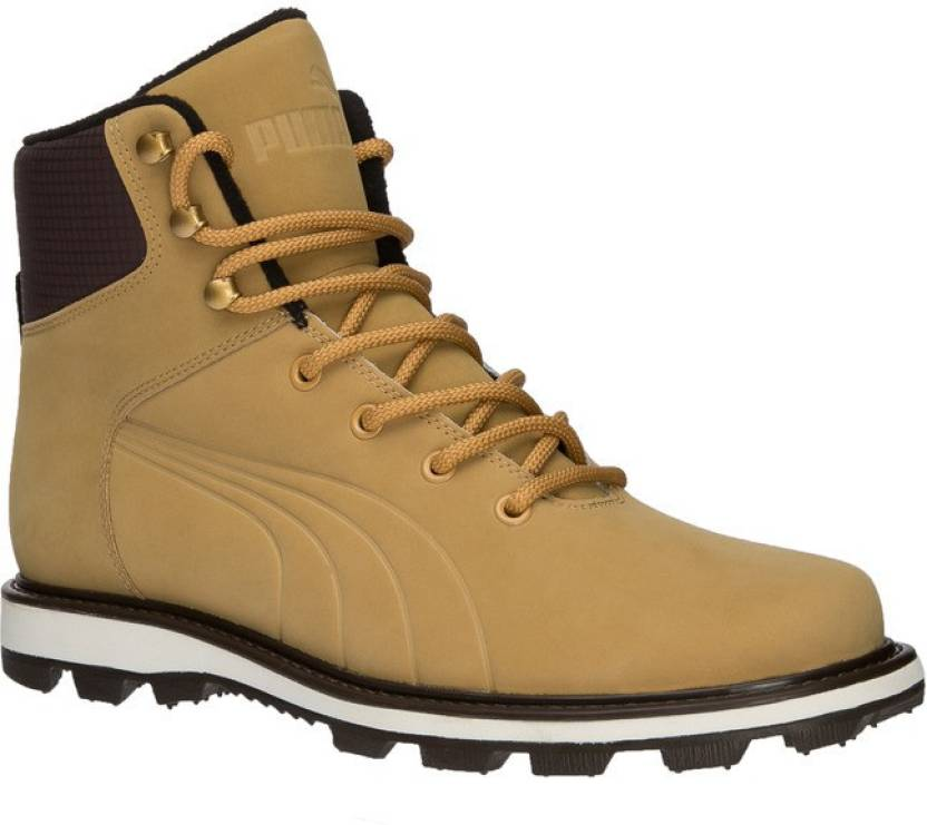 879839338b5 Puma Desierto Fun Boots For Men - Buy Taffy-Taffy Color Puma ...