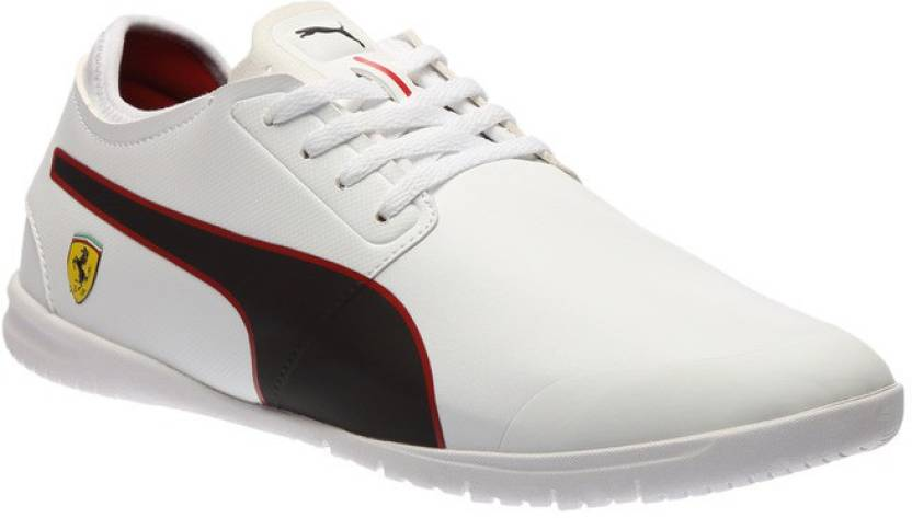Puma Ferrari Changer Ignite SF L H2T Motorsport Shoes For Men - Buy ... 5ddc63587