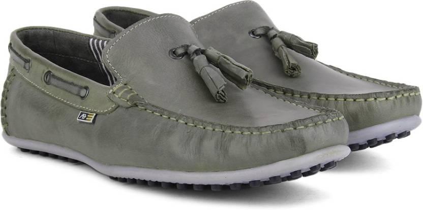 Arrow Loafers