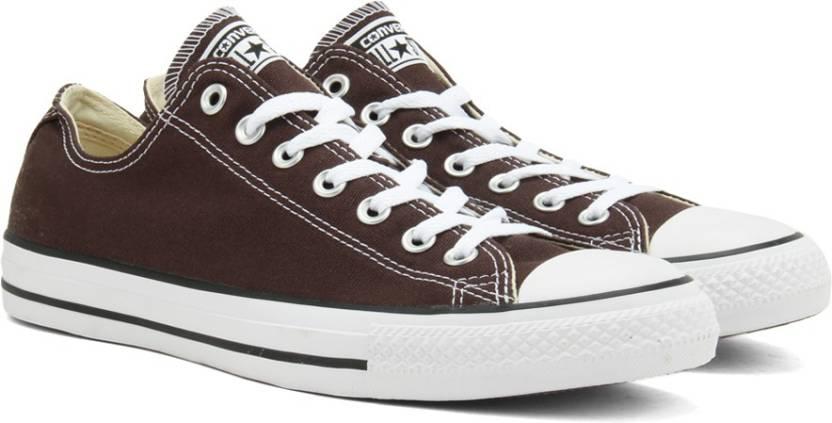 b891ffd41b3ac Converse Chuck Taylor Light Weight Sneakers For Men - Buy Burnt ...