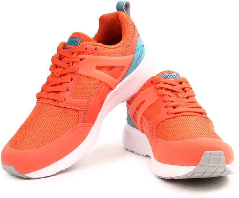 7efb5ad874b3 Puma Aril Running Shoes For Men - Buy nasturtium Color Puma Aril ...
