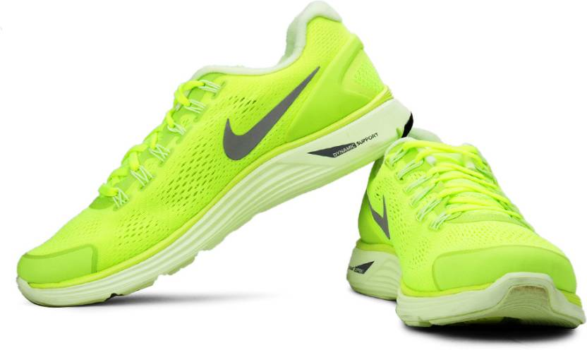 Nike Lunarglide 4 Running Shoes For Men