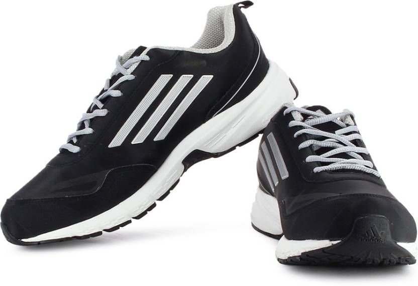 ADIDAS Lite Primo Syn Running Shoes For Men - Buy BLACK METSILVER ... 24fc5fbdf