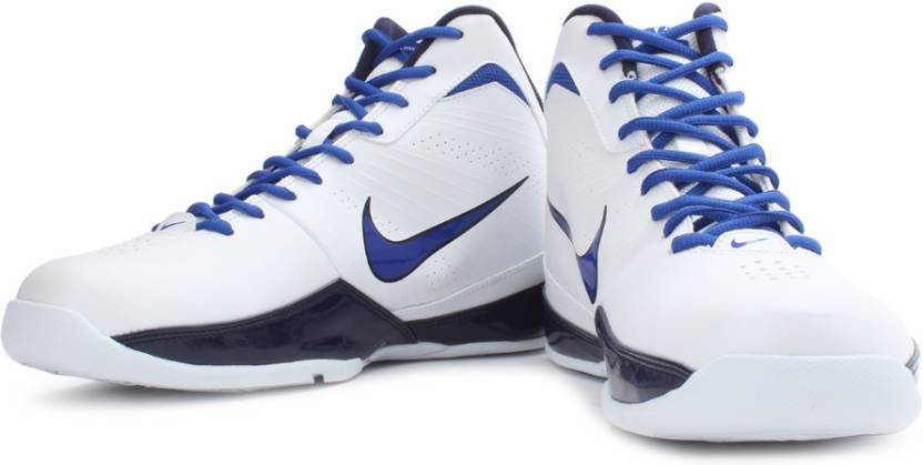 competitive price 693b2 1dac2 Nike Air Quick Handle Basketball Shoes For Men