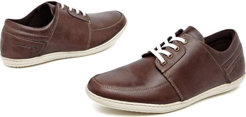 104440e7535 Red Tape Comfort Feet Casual Shoes For Men - Buy Brown Color Red ...