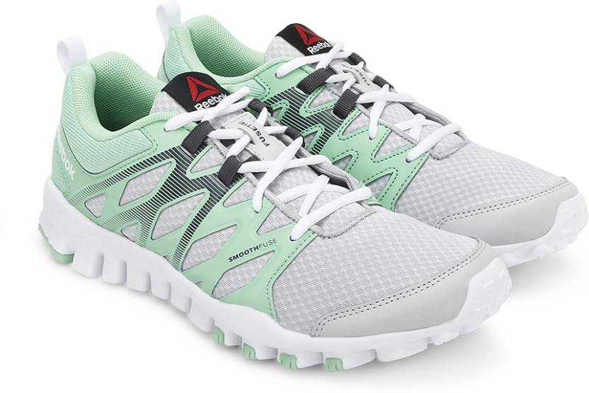 14e820739 REEBOK REALFLEX TRAIN 4.0 Gym and Fitness Shoes For Women - Buy ...