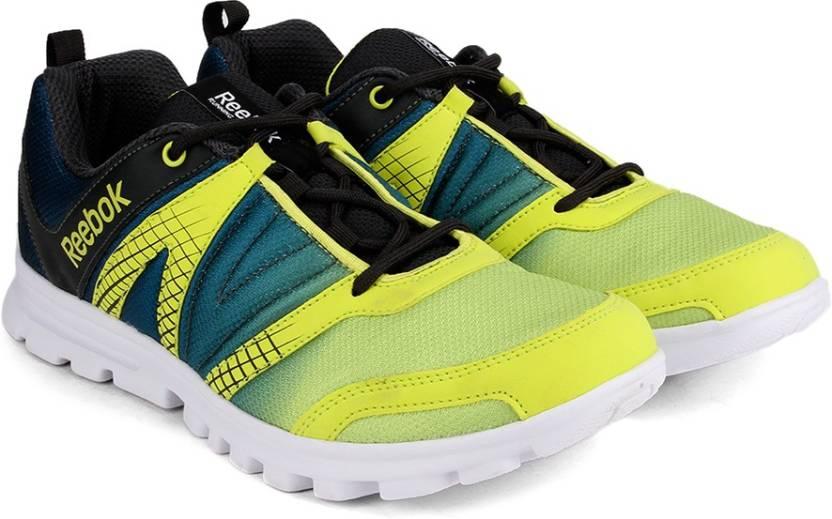 Reebok DUO RUNNER Men Running Shoes