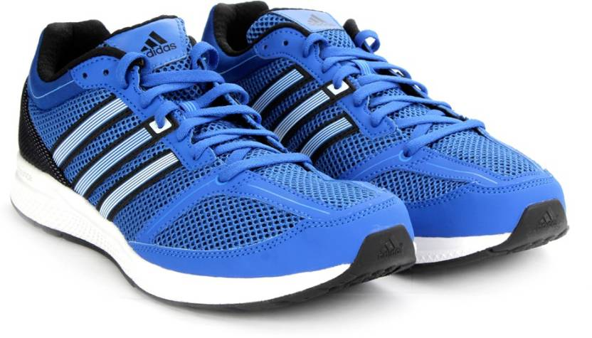a9edce144 ADIDAS MANA RC BOUNCE M Running Shoes For Men - Buy BLUE FTWWHT ...