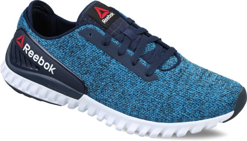 REEBOK TWISTFORM 3.0 HTHR Running Shoes For Men - Buy BLUE GRY BLUE ... e1040c210