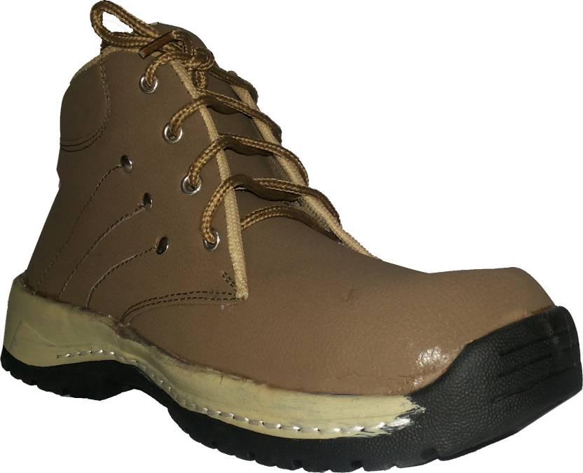 online store ba080 b4ad9 Scarpe msn-7 Outdoors For Men - Buy brown Color Scarpe msn-7 ...