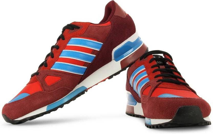 7cfb11b9a ADIDAS ORIGINALS Zx 750 Sneakers For Men - Buy Colred