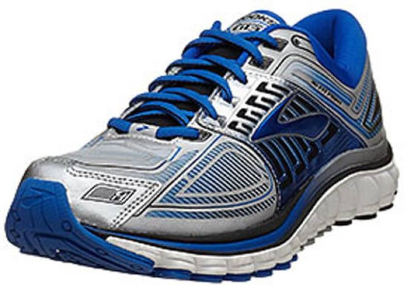 03c44981d806b Brooks Glycerin 13 Men s Running Shoes For Men - Buy Silver-Electric ...