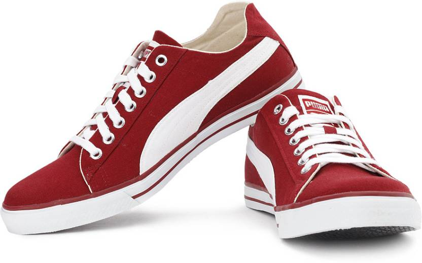 Red Hip Hop Shoes India