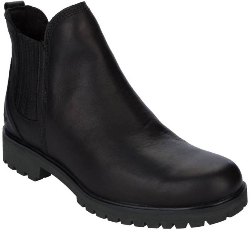 59ea1383e11 Timberland Boots For Women - Buy Black Color Timberland Boots For ...
