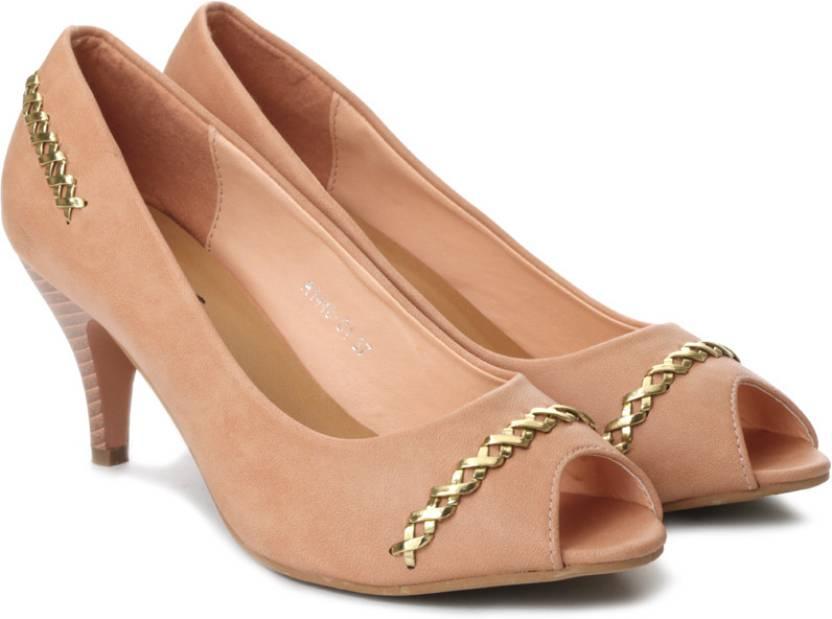 Jove Heels