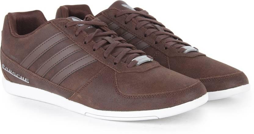 e0f36c2e1 ADIDAS PORSCHE 360 1.2 SUEDE Men Sneakers For Men - Buy Staubu ...