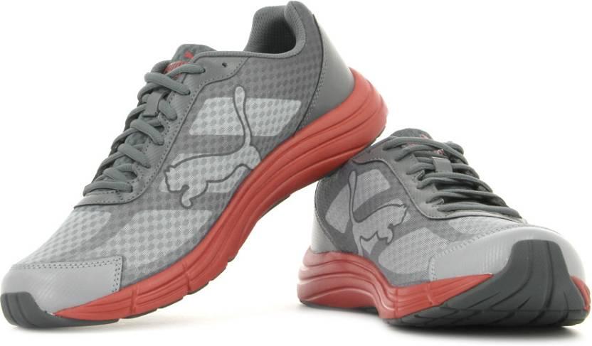 70714462f4fb20 Puma Expedite Running Shoes For Men - Buy Tradewinds