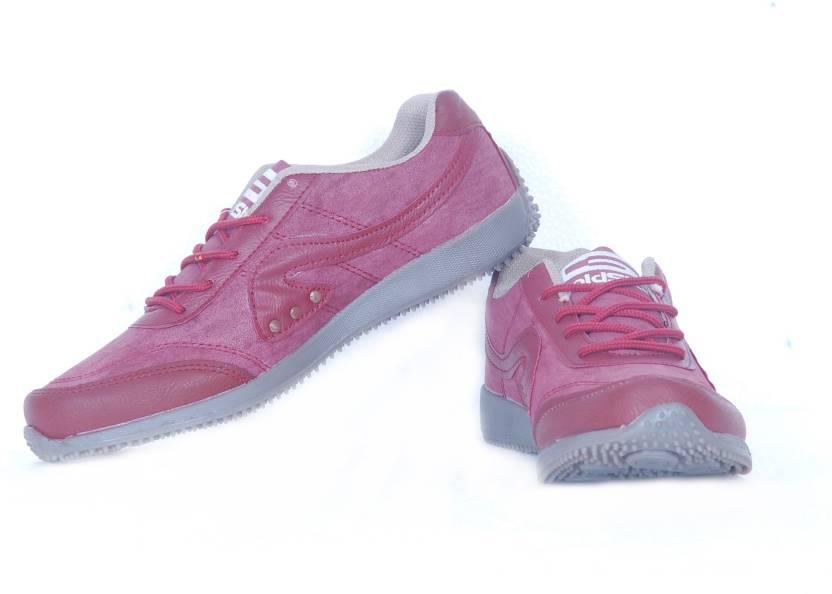 7b75e62f0aa Goldstar Running Shoes For Men - Buy Pink Color Goldstar Running ...
