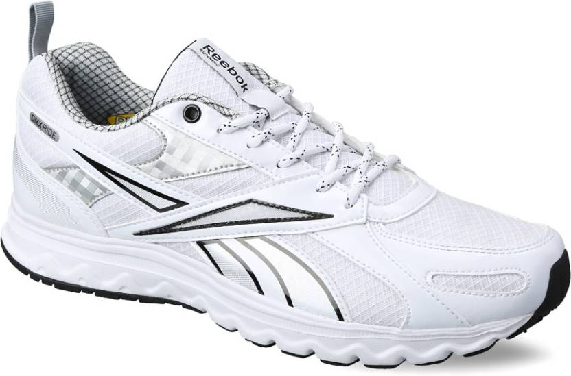 08b5f7469bb REEBOK ACCIOMAX 6.0 Men Running Shoes For Men (White). Price  Not  Available. Currently Unavailable. Size- UK India