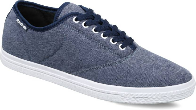 f5a78bbbed376 REEBOK CLASSIC TENSTALL Sneakers For Men - Buy CHAMBRAY COLLEGIATE ...