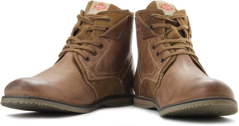 277e89699c1 Lee Cooper Men Boots For Men