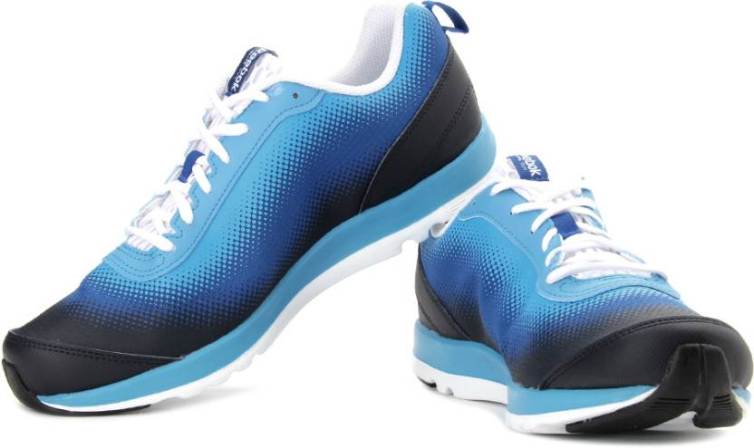 bde79074b06 REEBOK Sublite Duo Quest Running Shoes For Men - Buy Blue