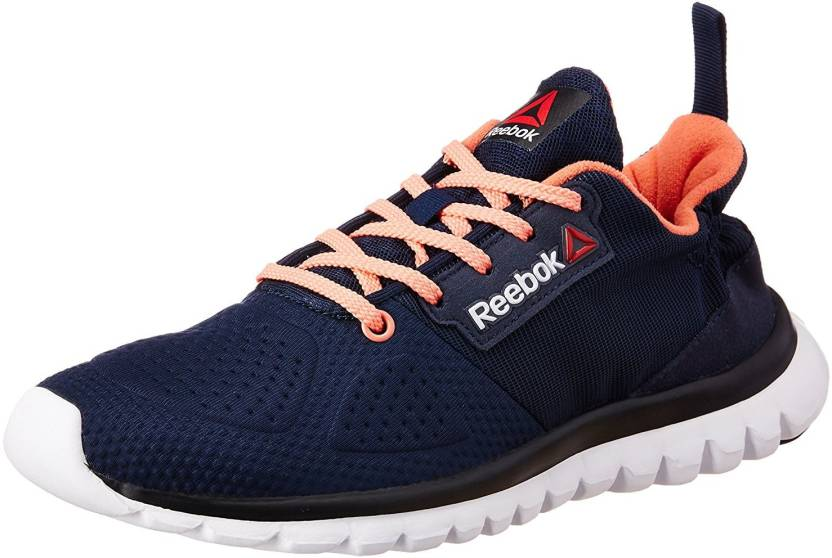 d8f67ca246d REEBOK SUBLITE AIM 2.0 Running Shoes For Women - Buy COLL NAVY/CORAL ...