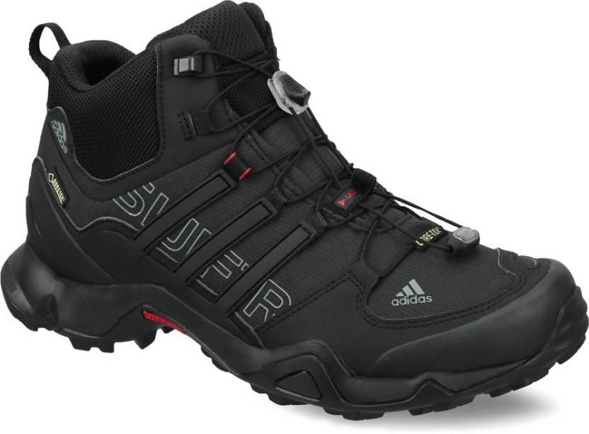 chaussures adidas terrex swift r mid gtx