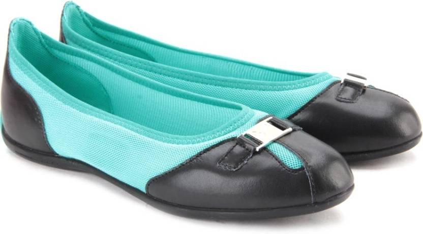 4cc08d7f27f Puma Saba Ballet DP Bellies For Women - Buy Black