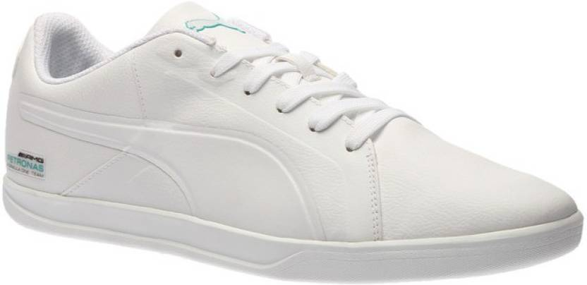 Puma Mercedes MAMGP Court S + H2T Motorsport Shoes For Men - Buy ... 7d2982146