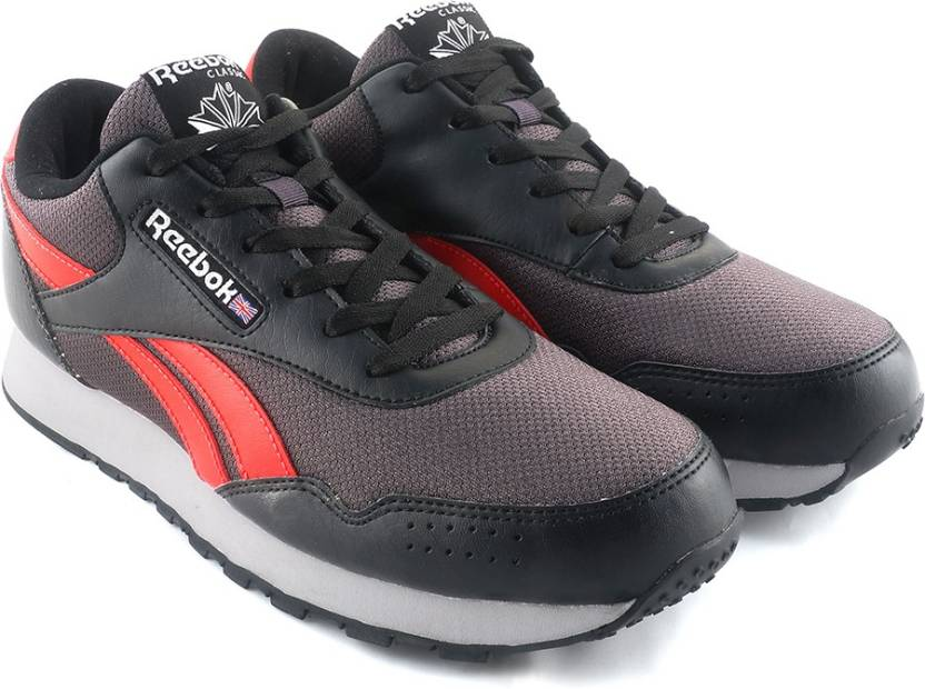 c110d15f3fea78 REEBOK CLASSICS PROTONIUM Sneakers For Men - Buy ASH GREY BLACK RIOT ...