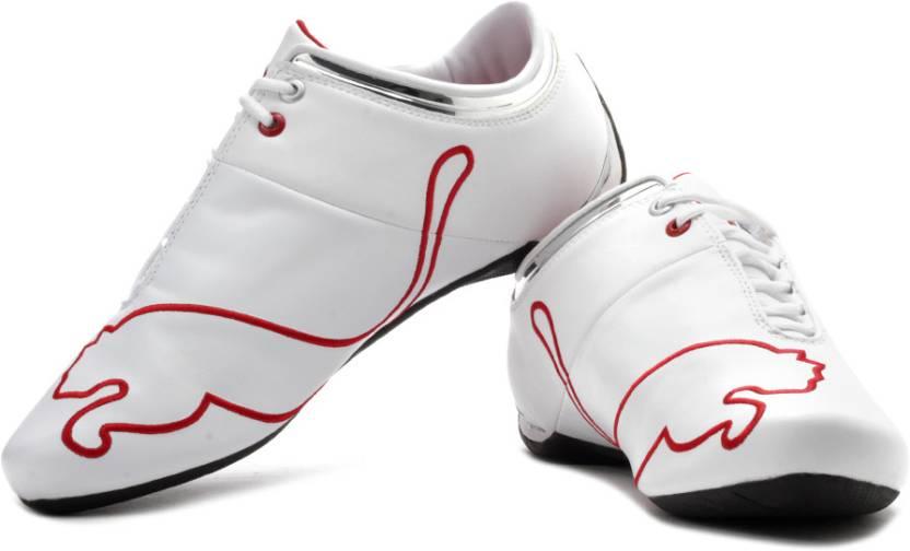 e825214af Puma Future Cat M1 SF Nm Sneakers For Men - Buy White, Rosso Corsa ...
