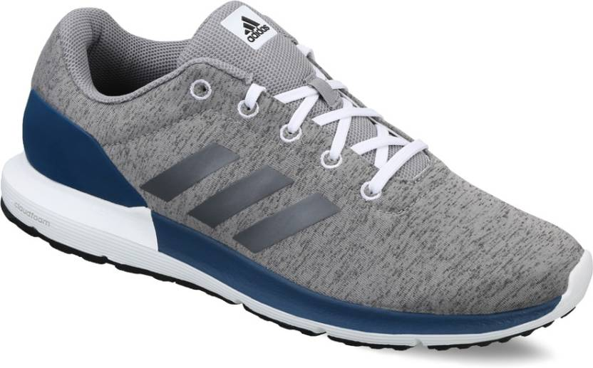 newest dcc66 39b25 ADIDAS COSMIC 1.1 M Running Shoes For Men (Grey)