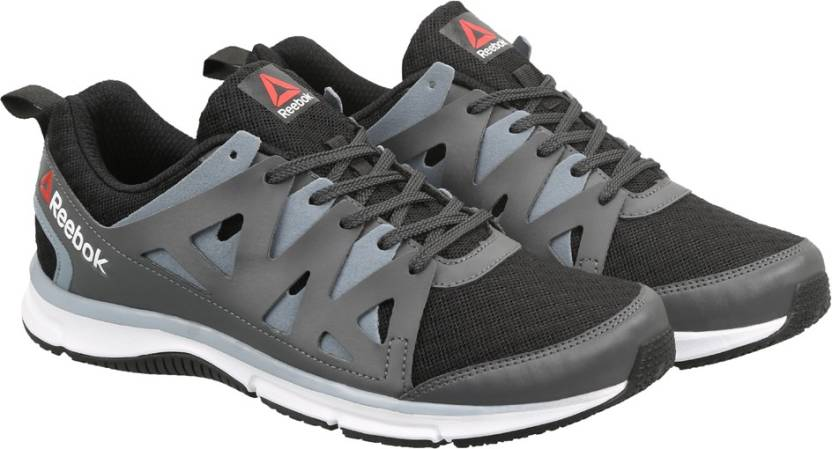da6b79299cb REEBOK RUN SUPREME 3.0 MT Running Shoes For Men (Black)