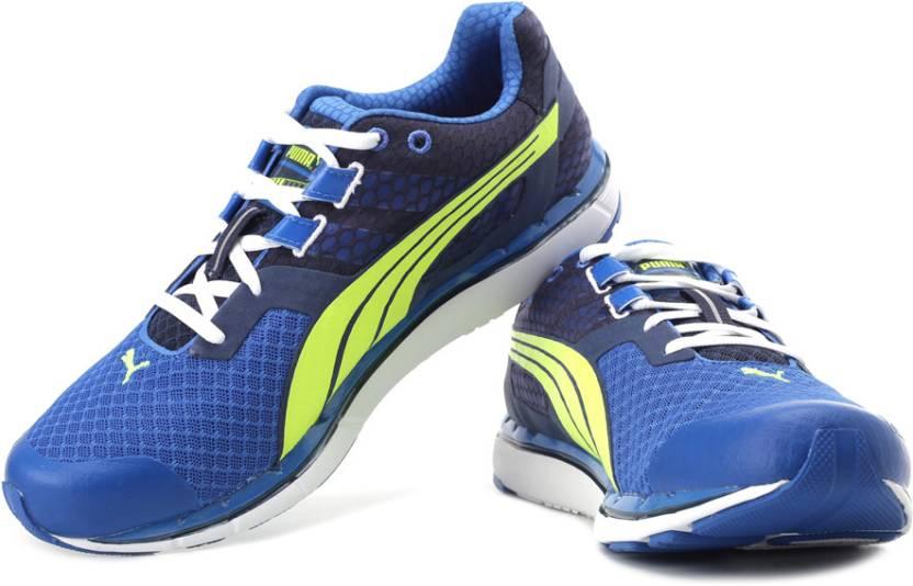 Puma Faas 500 V3 Running shoes For Men - Buy Insignia Blue 4c5ca1207