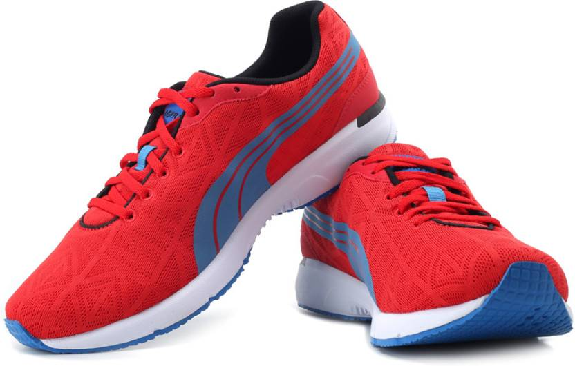 e4eb1853992 Puma Narita V2 Running shoes For Men - Buy High Risk Red