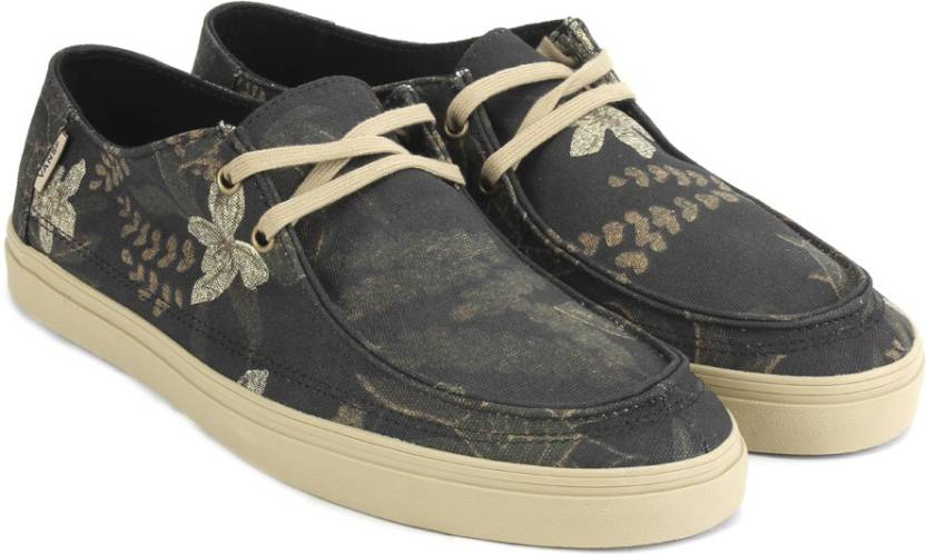 46b21048442 Vans RATA VULC SF Sneakers For Men - Buy (JUNGLE) BLACK GREEN Color ...