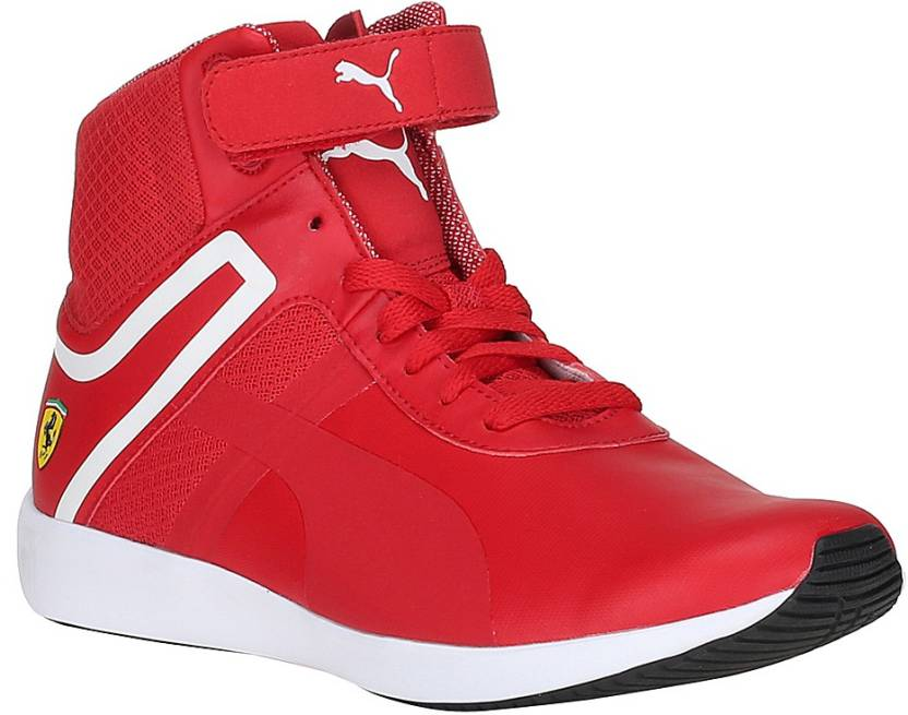 Puma SF Ferrari F116 Boot Casuals For Men - Buy Puma SF Ferrari F116 ... 10ab548f42f9