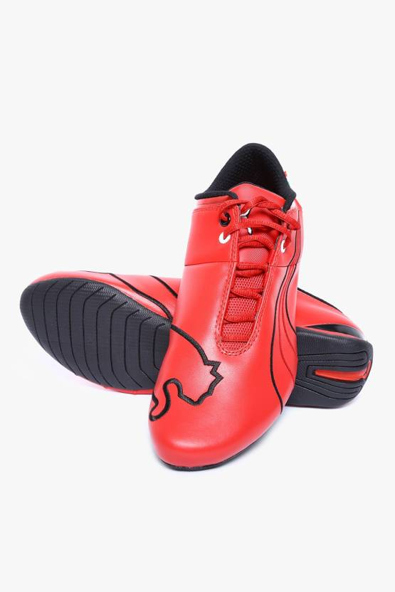 Puma Ferrari Future Cat M1 Sf Motorsport Shoes For Men - Buy rosso ... 53054c211
