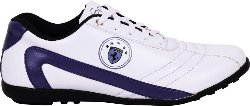 Nexq Purple Walking Shoes