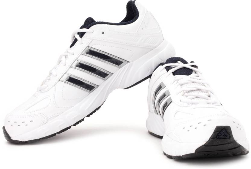 size 40 77d5f 200c8 ADIDAS Impulse Syn M Running Shoes For Men (White)