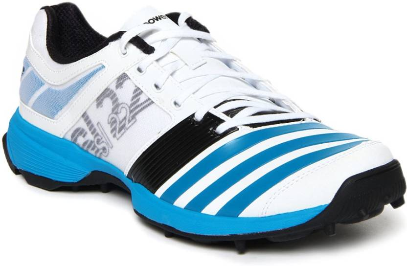 ADIDAS SL22 Cricket Spikes Blue Cricket Shoes For Men Buy