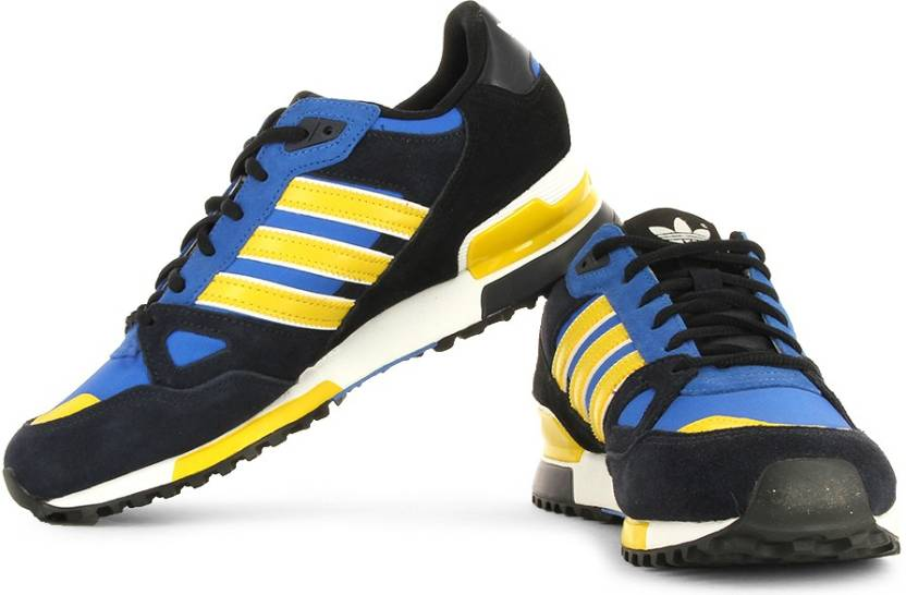 e628ed6459b5 ADIDAS ORIGINALS Zx 750 Sneakers For Men - Buy Blubir