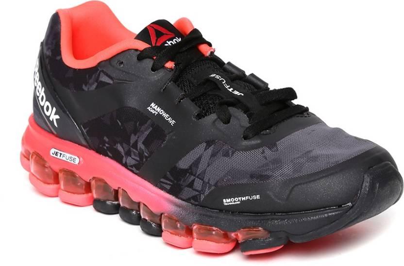 on sale 10265 fc70d REEBOK Training   Gym Shoes For Women (Black)