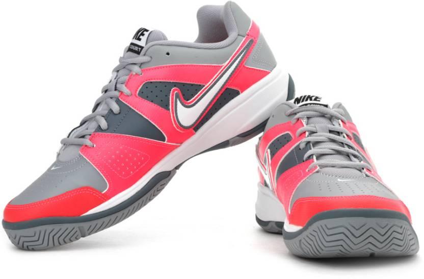 cb5007030b012 Nike City Court Vii Tennis Shoes For Men - Buy Grey